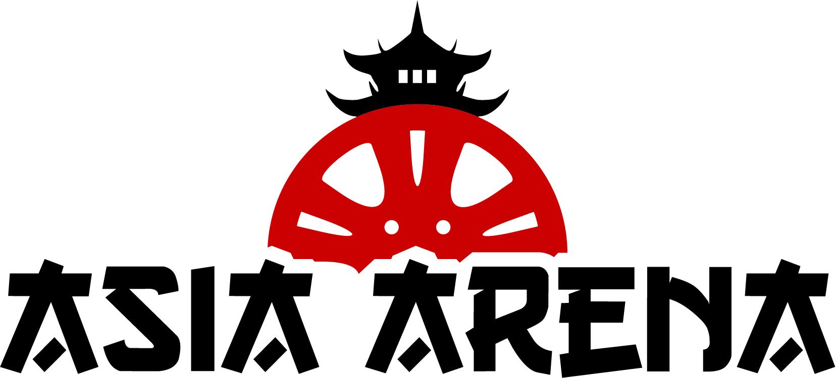 Logo Asia Arena