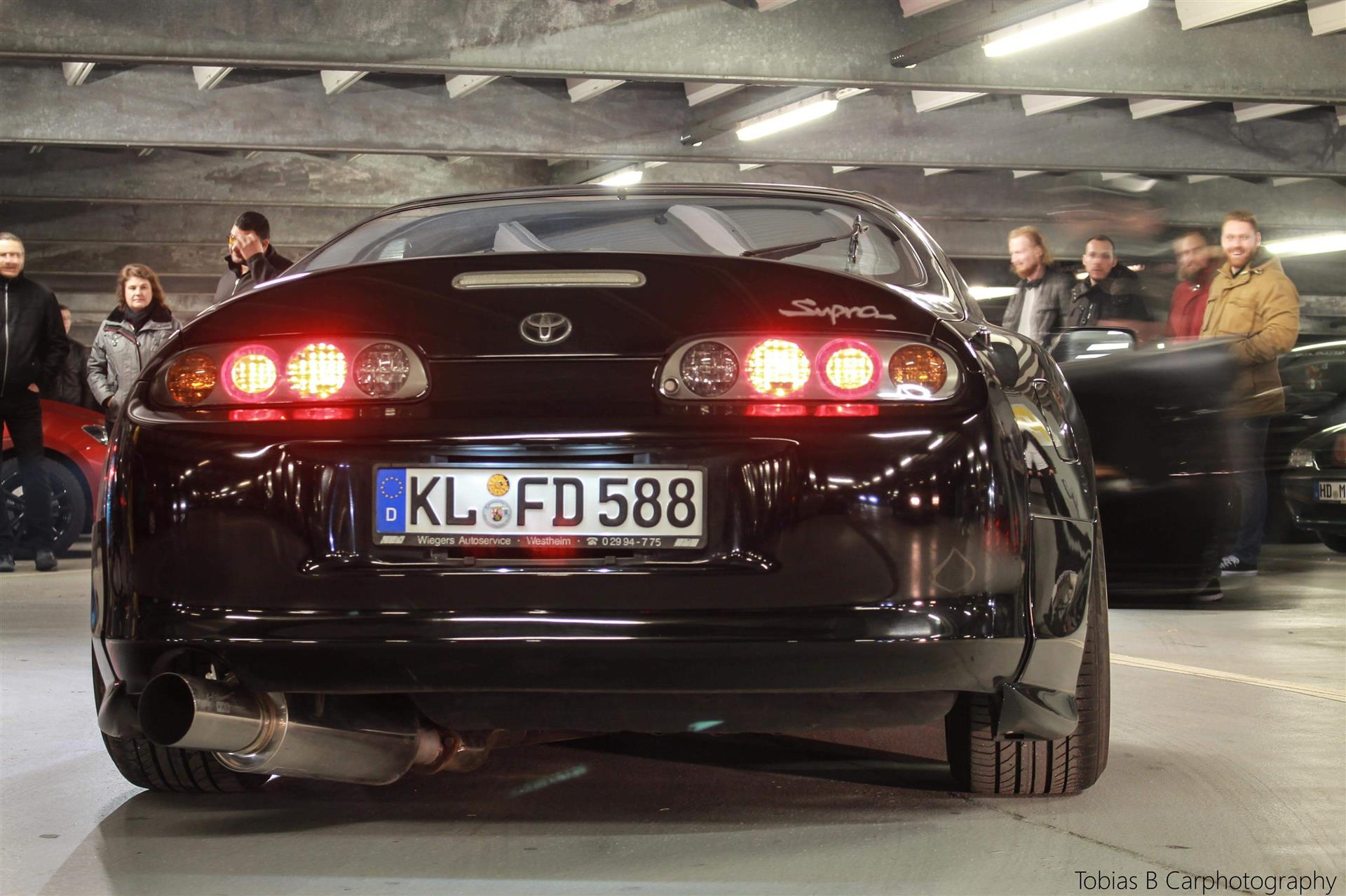 toyota supra mk4. Black Bedroom Furniture Sets. Home Design Ideas